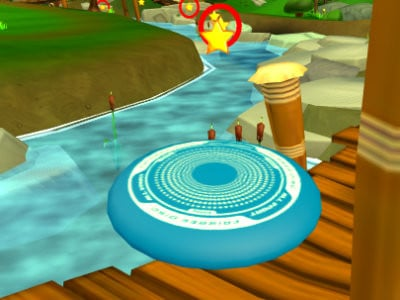Frisbee Forever 2 online game