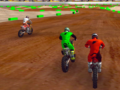 Super MX - Last Season online game