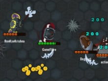 WarCall online hra
