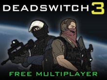 Deadswitch 3 online game