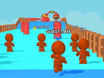 AstroDud online game