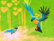 Parrot Simulator online hra