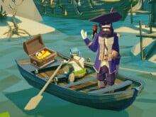 Pirate Adventure online game
