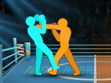 Drunken Boxing online game