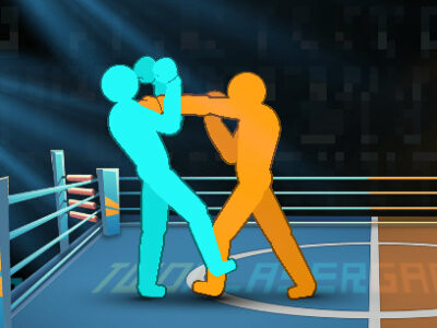 Drunken Boxing online game