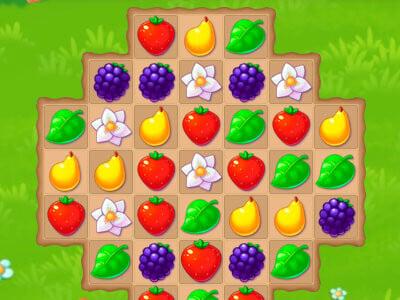 Garden Tales 2 online hra