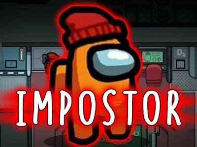 Impostor online game