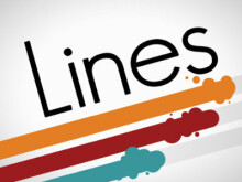 Lines online game