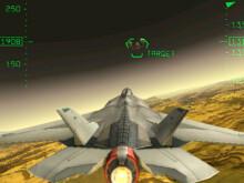Fractal Combat X online hra