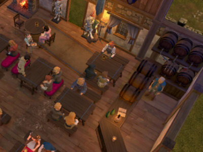 Tavern Master online game