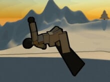Snowboard Tricks online game
