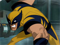 Xmen Wolverine Escape online game