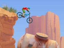 Cycle Extreme online game