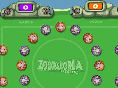 Zoopaloola online game