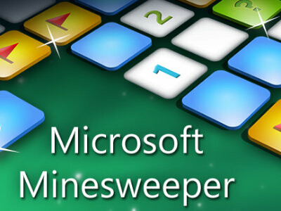 Microsoft Minesweeper online game