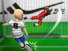 Euro Penalty Cup 2021 oнлайн-игра