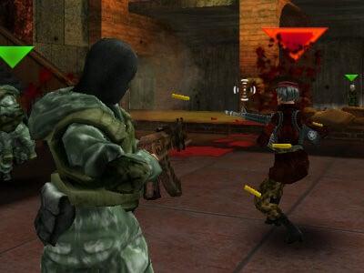 Subway Clash 2 juego en línea