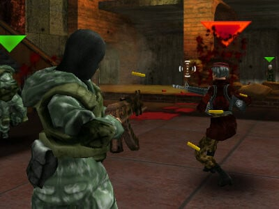 Subway Clash 2 online hra