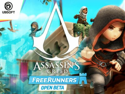 Assassin's Creed Freerunners oнлайн-игра