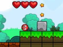Heroball Adventures online hra