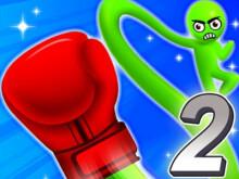 Rocket Punch 2 online hra