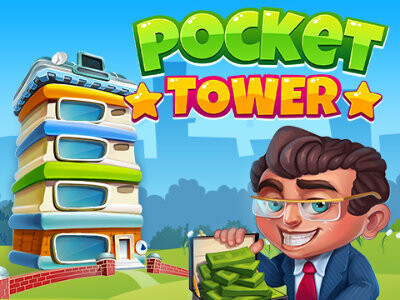 Pocket Tower online hra