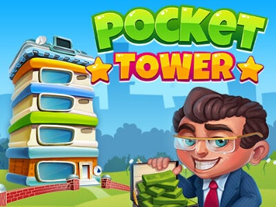 Pocket Tower online game