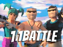 1v1Battle juego en línea
