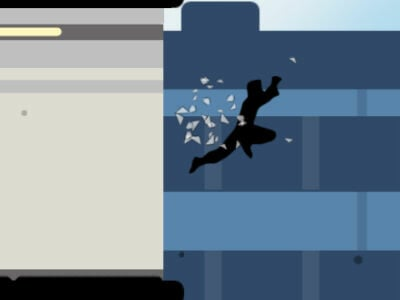 Vector Rush online hra
