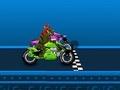 Motobots online hra