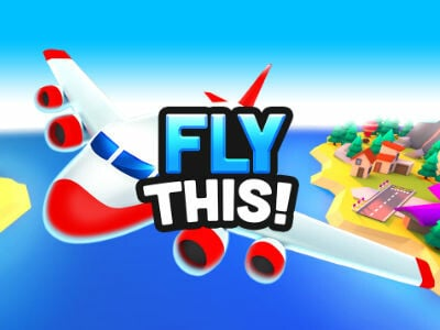 Fly THIS! online hra