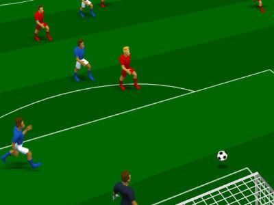 Soccer Skills: Euro Cup 2021 online hra