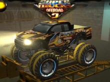 Super Trucks Offroad 2 online game