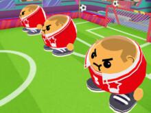 Ball Kickers: European Season 2021 online hra