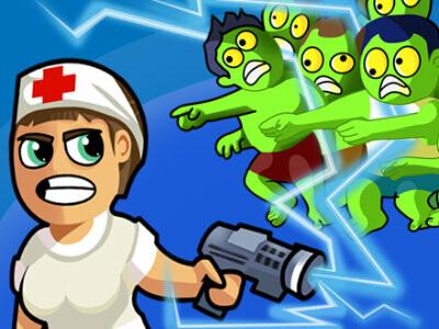 Zombie Royale online hra