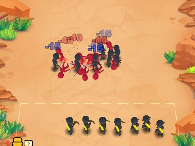 Draw Attack online game