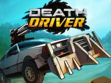 Death Driver juego en línea