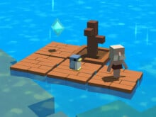 Idle Arks: Build At Sea online game