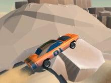 Mega Ramp Race online game