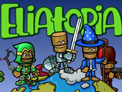 Eliatopia online game