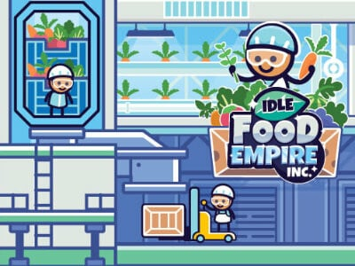 Food Empire Inc online game