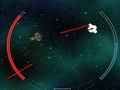 End Space online game