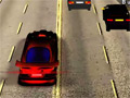 Red Driver 2 online game