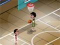 Hard Court online game