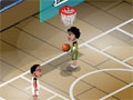 Hard Court online hra