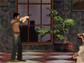 Uncharted 2 Among Thieves online game