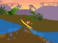 Upstream Kayak online hra