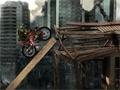 Nuke Rider online hra