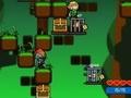 Vertical Drop Heroes online game