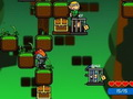 Vertical Drop Heroes online game